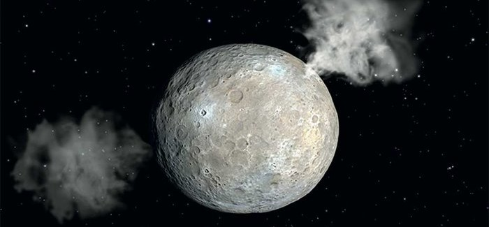 Did You Know? Dwarf Planet Ceres