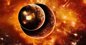 Jupiter Devoured A Planet