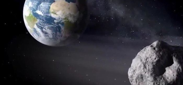 Asteroid 2014 DX110 Will Come Closer To Earth Than The Moon Tonight