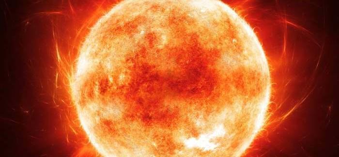 yellow star astronomy - photo #14