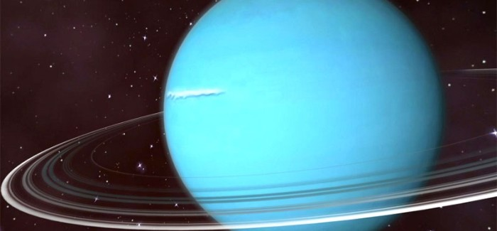 Bad Weather On Uranus And Neptune: The Ice-Giants