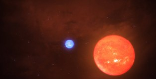 Binary Stars Form