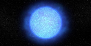 Blue Supergiant Stars