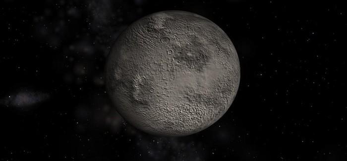 Solar System's Tallest Mountain