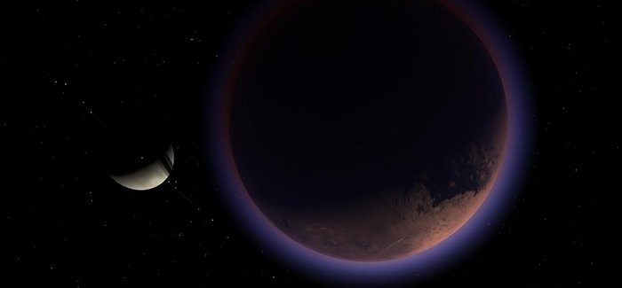 Titan is Helping Scientists to Understand the Atmospheres of Exoplanets