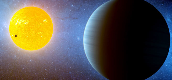 Kapteyn b: The Oldest Habitable Planet In The Universe