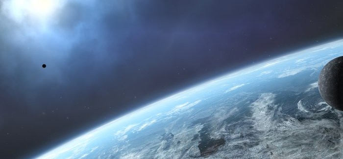 """A New Kind of Meteorite may Explain the """"Explosion"""" of Life On Earlier Earth"""