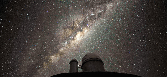 Astronomers Spotted the Most Distant Stars in the Milky Way