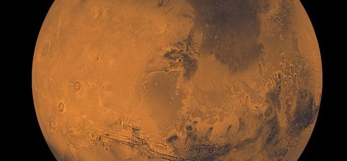 NASA's Next Giant Leap