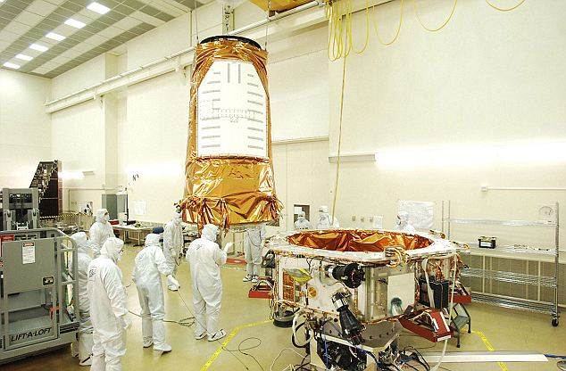 Kepler-421b The Kepler probe was launched in 2009