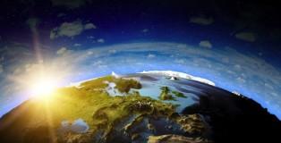Earth In 200 Million