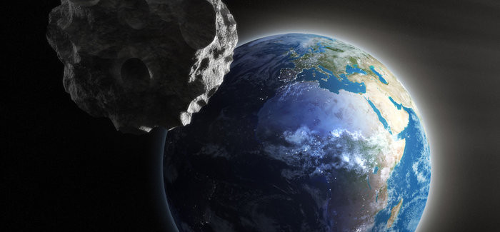 Newfound Asteroid will Come 10x Closer to Our Planet Than the Moon On Sunday