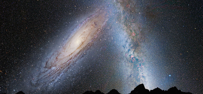 A Look at the Milky Way Future