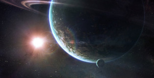 The First Exoplanet was Discovered 100 Years Ago