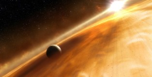 Ancient Meteorite Reveals Vital Clues about the Solar System's Birth