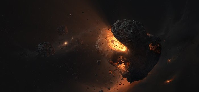 Dangerous Asteroid Rapidly Approaching Earth?