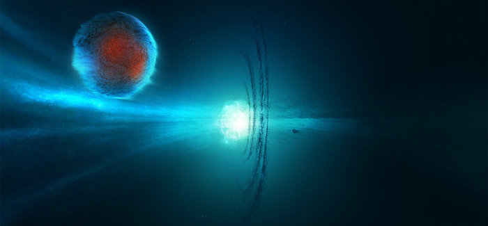 Is the Wormhole in 'Interstellar' Possible?