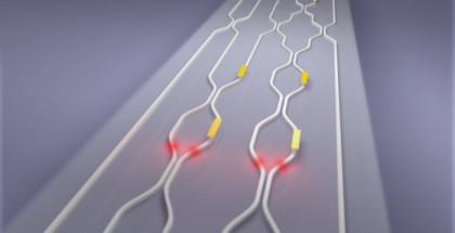 New Technique could Help to Produce more Reliable Photonic Chips