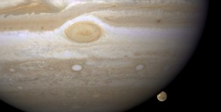The Cause Behind Jupiter's Red Spot ~ Mistery Solved