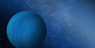 Uranus is having Extreme Storms