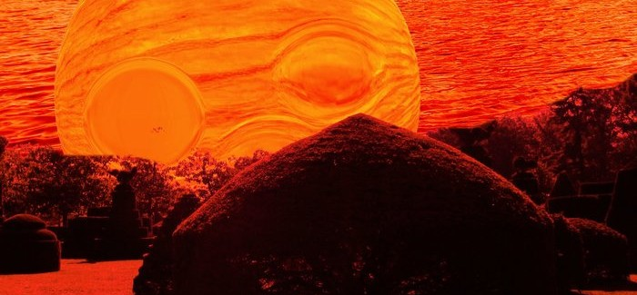 Orange Dwarf Star may Visit Our Solar System — Will it be Our Nemesis?
