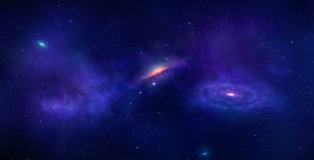 Researchers may have Detected First Signs of Dark Matter