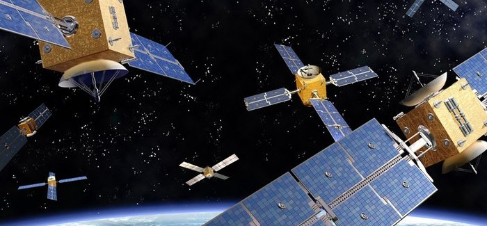How much Space Debris is Really in Orbit around Earth?