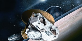 NASA's Spacecrafts Nears Dwarf Planets Pluto and Ceres ~ Video