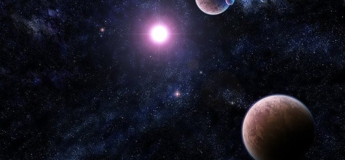 Now, Scientists can Determine Age of Sun-Like Stars from Their Spin