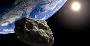 There is a Giant Rock Hurtles Towards Earth Later This Month