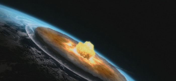 Dark Matter may have Caused a Massive Extinction on Earth