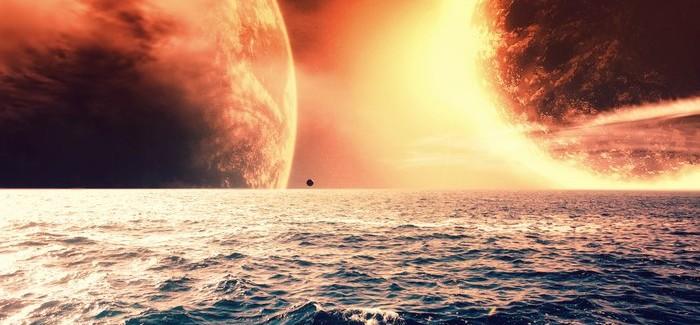 'Interstellar' Science Team Explain True Black Holes