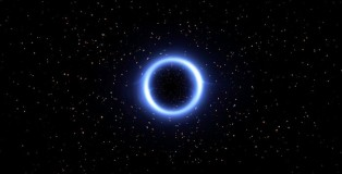 Scientists Find Monster Black Hole Dating to Cosmic Dawn
