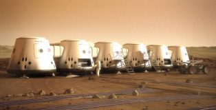 5 Things You Need to Know about the Human Mission to Mars