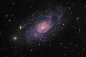 Colliding Galaxy Clusters May Shed New Light on Dark Matter