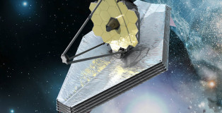 Meet James Webb Space Telescope