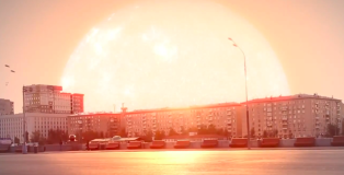 This Is What The World Would Look Like If Different Stars Replaced Our Sun