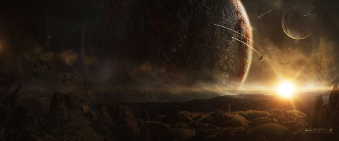 Ambitious Plan: New NASA Team Searching For Alien Life Beyond Earth