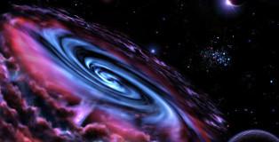 Telescope As Big As Earth