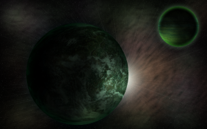 Most Distant Exoplanet
