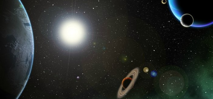 Tau Ceti System Doesn't Harbour Alien Life After All, Scientist Say