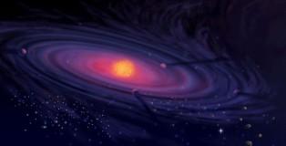 Kuiper Belt Twin