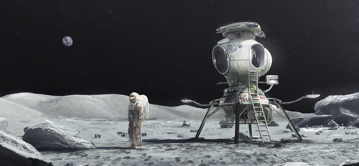 NASA: Traveling to the Moon would Cost Ten Times Cheaper Today Than In 1969