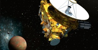 Watch the New Horizons Mission Celebration