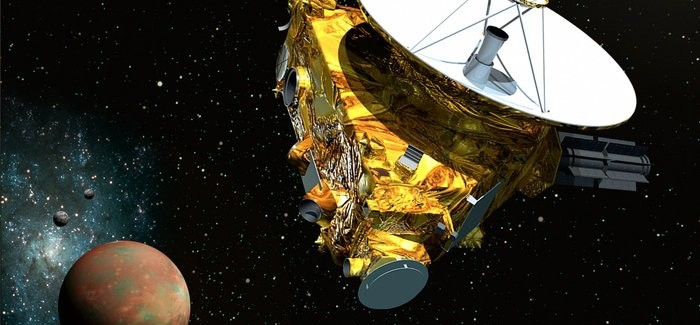 Watch the New Horizons Mission Celebration (Live Streaming Video)