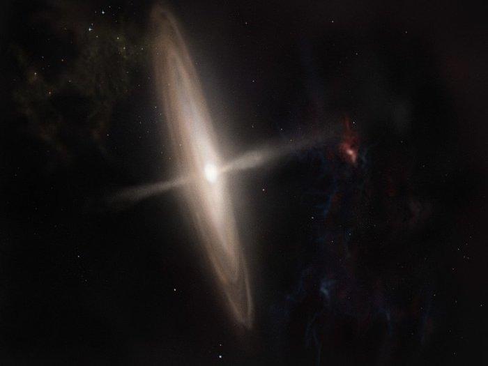 Stephen Hawking Solved Black Holes' Paradox?