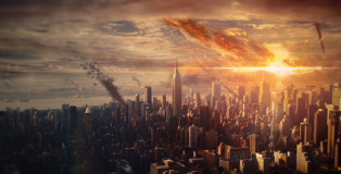 Asteroid Apocalypse