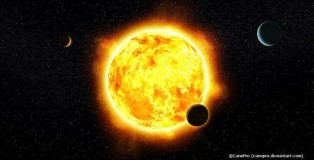 Bizzare Newfound Exoplanets