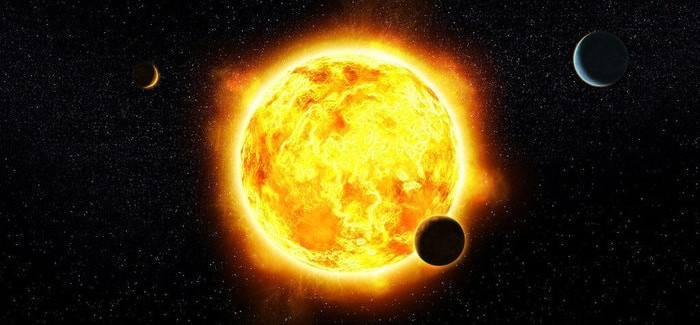 Most Bizarre Newfound Exoplanets That Will Amaze You