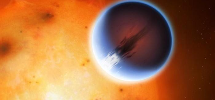 Astronomers Measure 8700 km/h Winds On Alien Planet HD 189733b